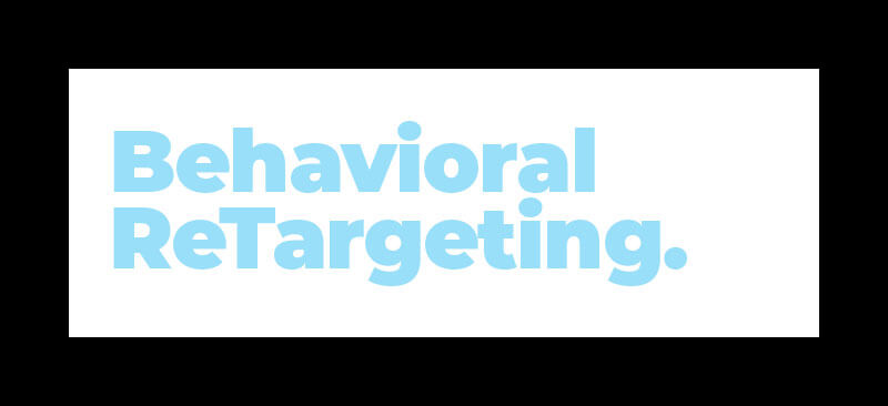 Behavioral retargeting Advertising Agency