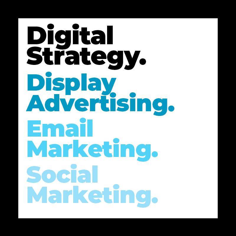 Digital Display and Native Advertising